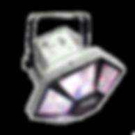 Chauvet Vue 6.1 LED transparent.png