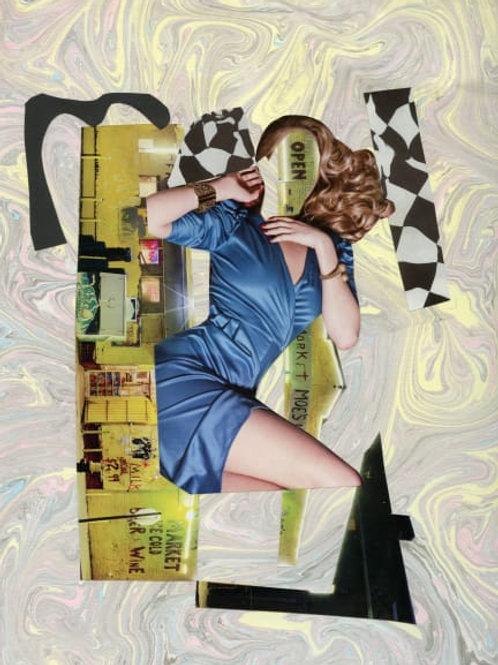 Open for Business - Kiki Buccini