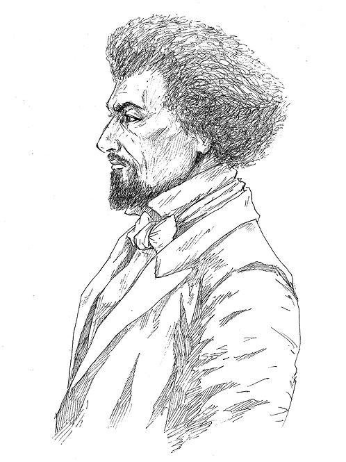 F. Douglas