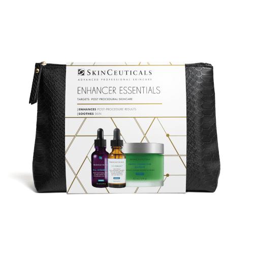 SkinCeuticals THE ENHANCER ESSENTIALS PACK
