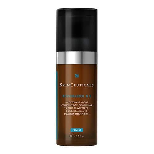 SkinCeuticals Resveratrol B E - Antioxidant Night Concentrate 30 mL