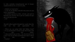 cuentos negros