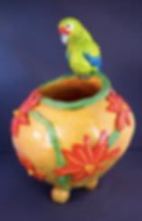 ceramic art, ceramic sculpture