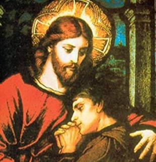 Beichtgelegenheit vor der hl. Messe