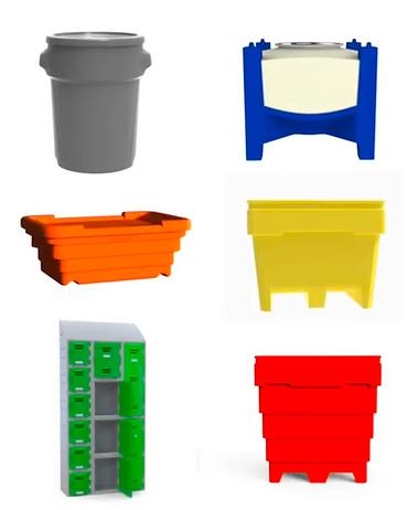 Remcon Materials Handling