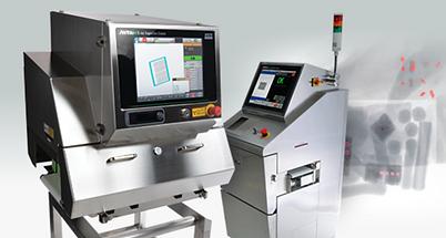 Anritsu X-ray Equipment
