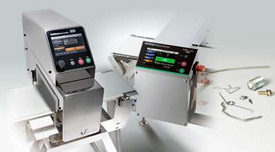 Anritsu Metal Detection Equipment