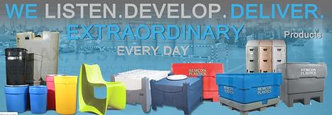 Remcon Material Handling