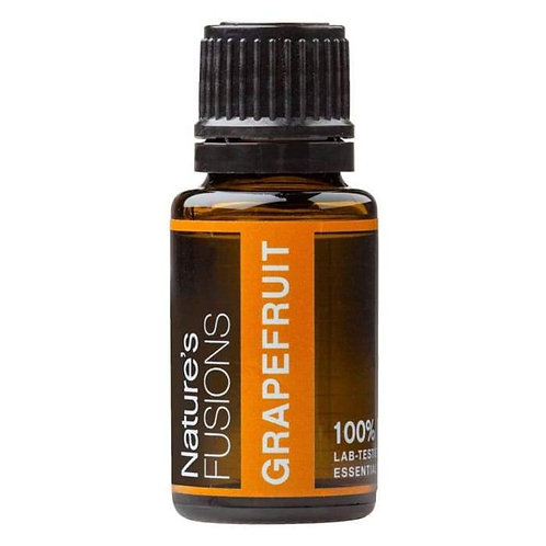 Grapefruit Pure Essential Oil - 15ml