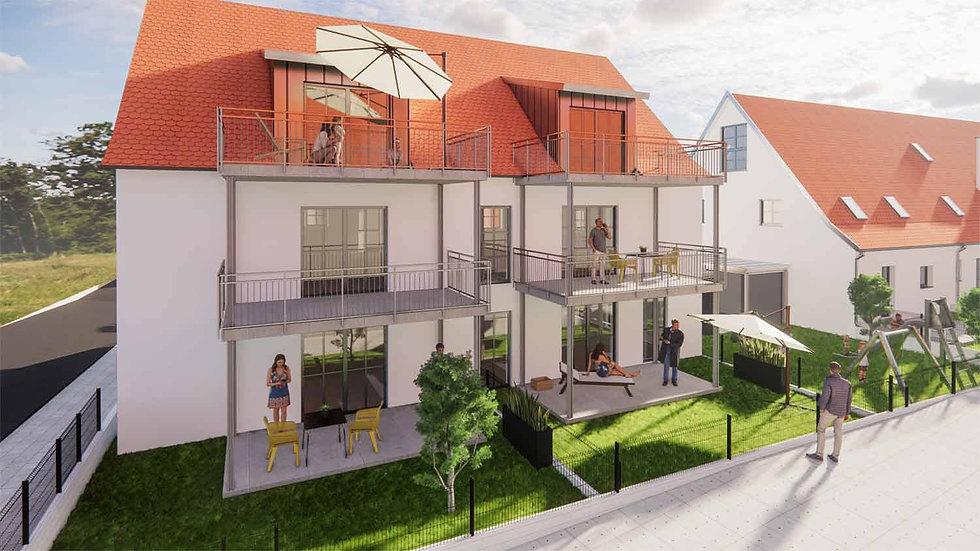 6-Familienwohnhaus-Großweingarten-Enscap