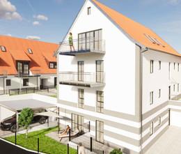 Großweingarten   Barrierefreies 6-Familienwohnhaus
