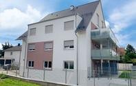 Nürnberg-Reichelsdorf: 6 Neubauwohnungen   Beim Wahlbaum 14