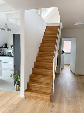 Elegante Maisonette-Wohnung
