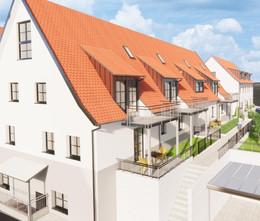 Großweingarten   7-Familienwohnhaus