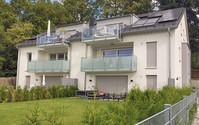 Rückersdorf: 6 Neubauwohnungen   Obere Bergstraße 35a