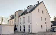 Nürnberg-Wetzendorf: 8 Neubauwohnungen   Wetzendorfer Straße 277a