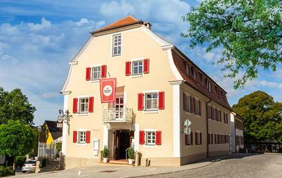 Heidenheim: Schlüsselfertige Denkmalsanierung   Marktplatz 1