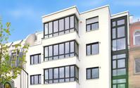 Fürth: 4 Neubauwohnungen   Dr. Mack Straße