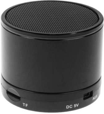 Geeko Mini Rechargeable Bluetooth Speaker Version V2.1