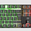 Thumbnail: Trust GXT 838 AZOR Gaming Keyboard and Mouse Combo