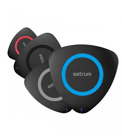 Astrum  CW200 Qi 2.0 Wireless Ultra Slim Charging Pad