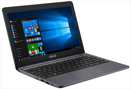 Asus VivoBook E203NA
