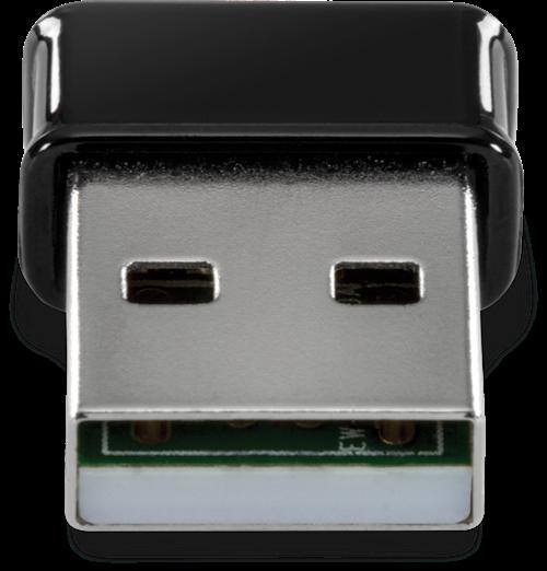 TRENDnet Micro N150 Wireless & Bluetooth USB Adapter