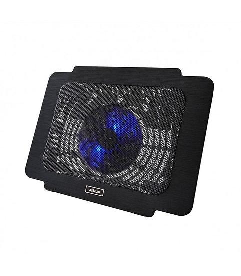 "Astrum CP160 Laptop Cooling Pad Ultra Slim 15.6"""