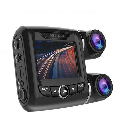 Astrum CD200 Car DVR Dual Cam 1080p