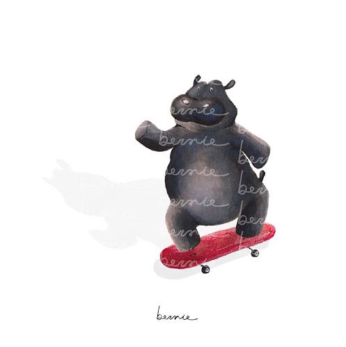 Jipo skater
