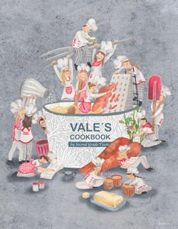 Vales Cookbook
