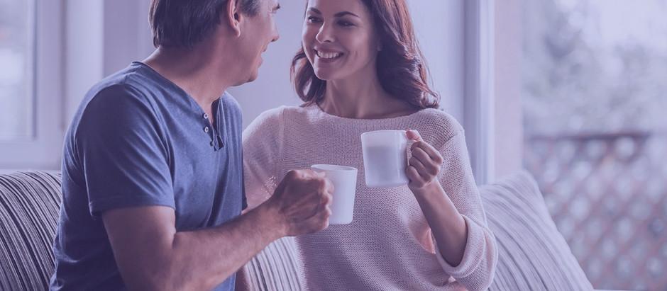 Carinho combate dificuldade de orgasmo entre as mulheres