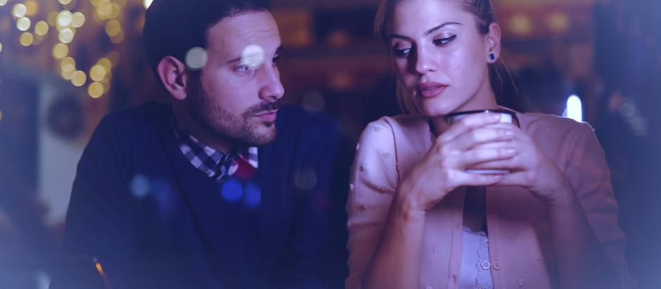Falta de comunicação é o maior inimigo dos relacionamentos