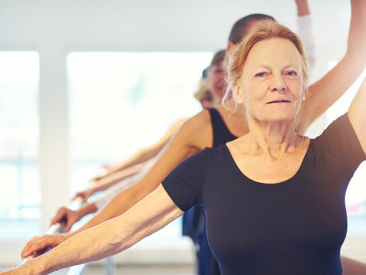Como ter um estilo de vida diferenciado após os 70 anos