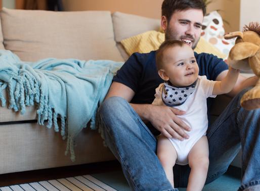 O que as mães adoram nos pais que participam (mesmo)