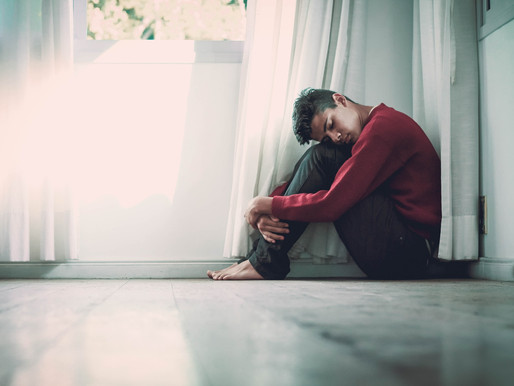 Como ajudar (de verdade) alguém que está com depressão