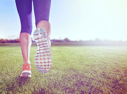 Cuidar da saúde física e emocional exige tempo, determinação e disciplina