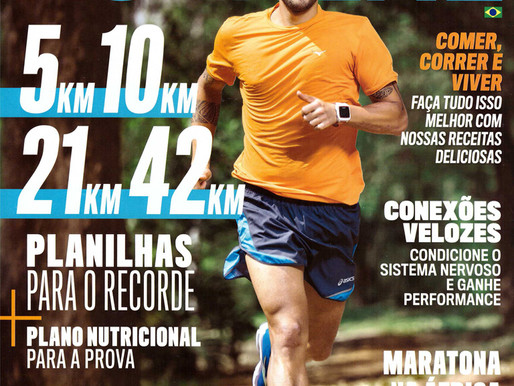 Correr para relaxar