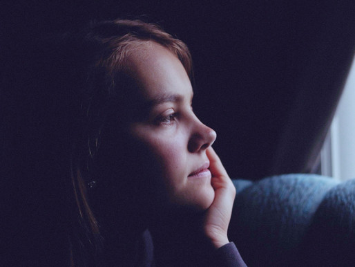 Será que seu mau-humor pode ser um tipo de depressão?