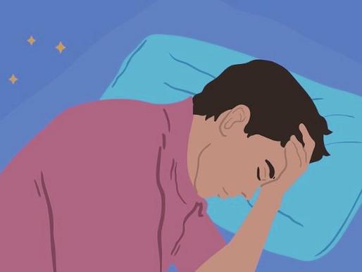 Perco o sono e não consigo dormir sem tomar calmante; o que pode ser?
