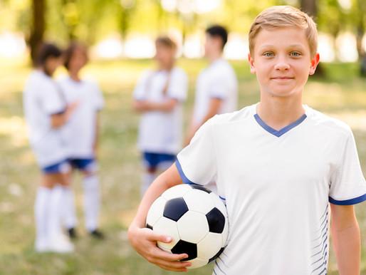 Fanatismo dos pais no futebol não faz bem para os filhos