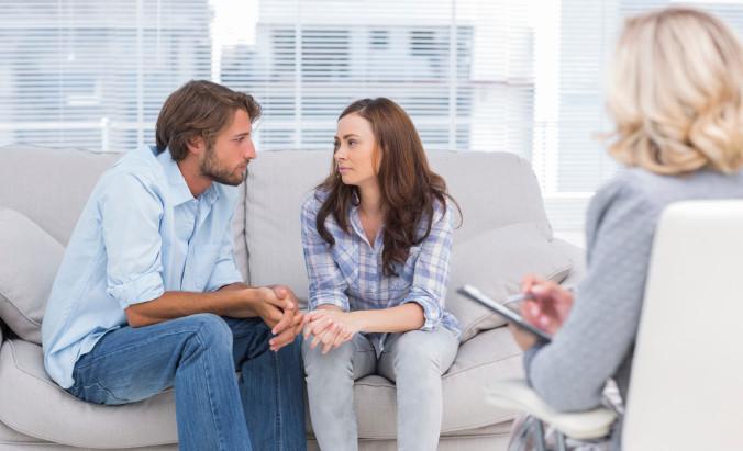 A terapia de casal não deveria ser o último recurso antes do divórcio