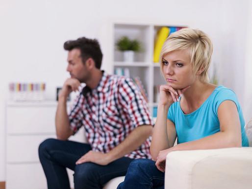 Dar um tempo pode salvar uma relação?