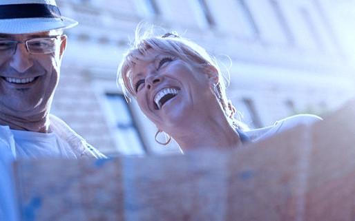 Maturidade muda sua vida em cinco aspectos positivos