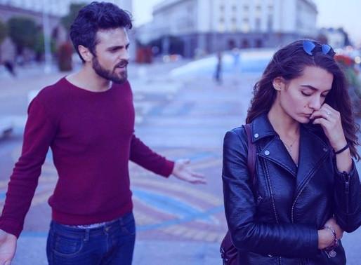 Inversão: como identificar uma das técnicas mais comuns dos homens abusivos