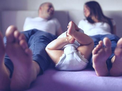 Seu filho é o centro do seu relacionamento?