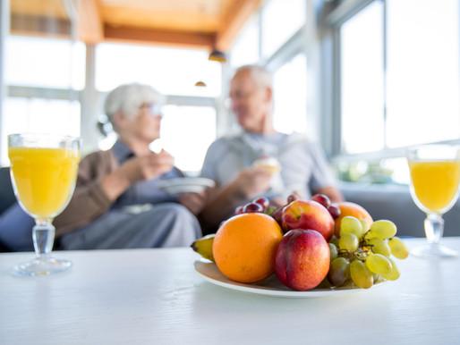 Estudo britânico comprova: idade não é barreira para a perda de peso