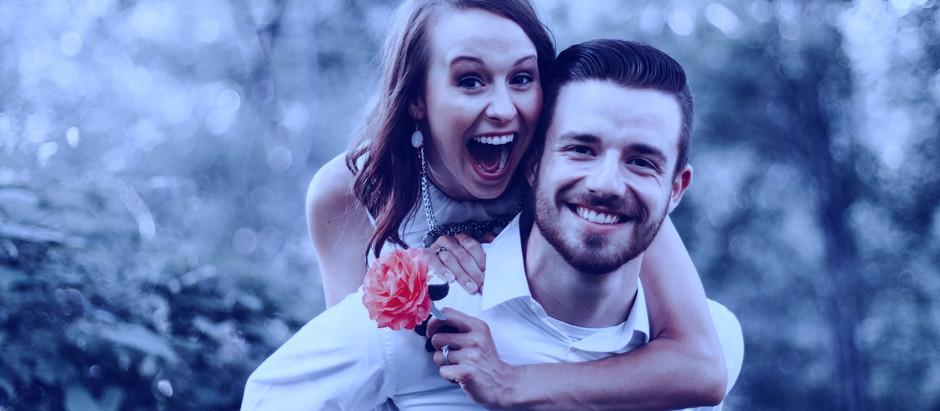 Leveza, cumplicidade, parceria: palavras chaves para um relacionamento saudável