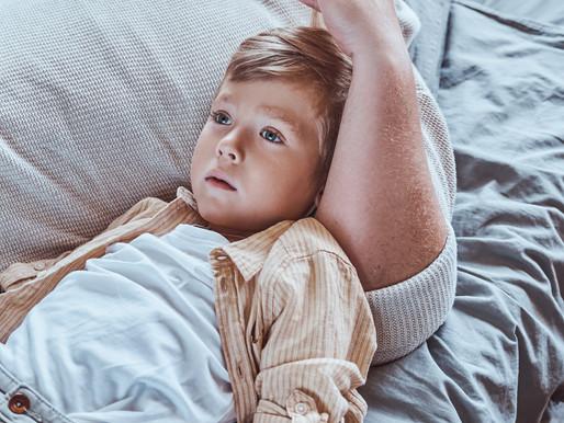 Tirar o convívio com o pai prejudica a formação da criança