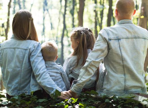 Recasamentos e a relação com os filhos do cônjuge